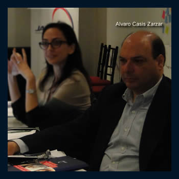 TALLER COACHING ICC –LONDRES , ICI- ALEMANIA y HCN-CHILE